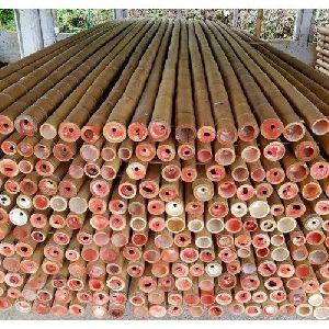 Construction Bamboo Poles