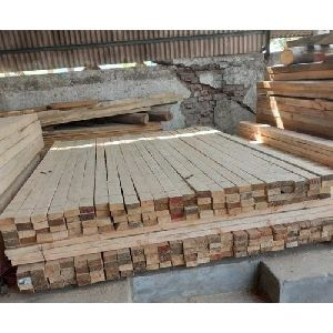 Timber Wood Blocks