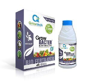 Grow Bacter Azotobacter Bio Fertilizer