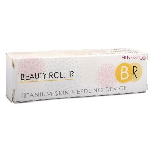 Beauty Roller Titanium Skin Needling Device (0.2 mm)