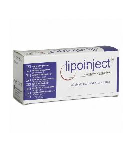 Lipoinject Intralipotherapy Injection Needle