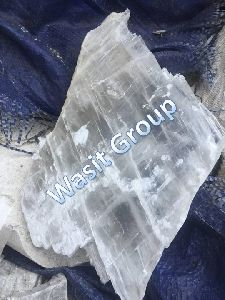 crystal gypsum