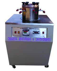 Freeze Dryers - Manufacturers, Suppliers & Exporters in India