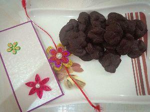 Almond Rock Chocolates