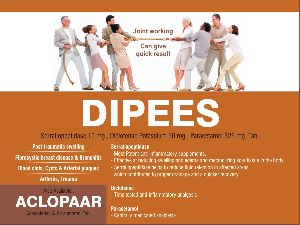 DIPEES
