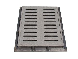 Frp Drain Covers