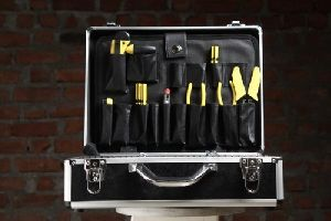 Aluminum Tool Cases