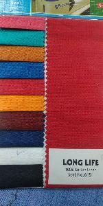 100% Cotton Linen Fabric