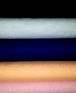 100% Pure Cotton Linen Fabric