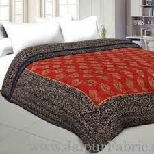 Double Bed Quilts