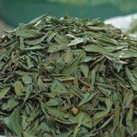 Dried Henna Leaves