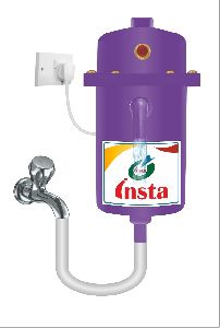 Portable Water Geyser