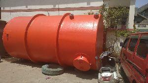 Plastic Tank
