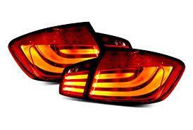 Car Tail Lamp
