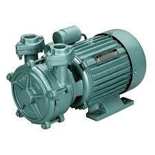 Monoblock Pump