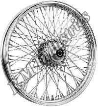 Motor Cycle Wheel Rim