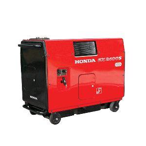 Silent Series Generator