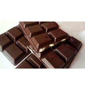 Cashew Nut Bar Chocolate