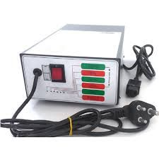 E Rickshaw Battery Charger