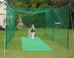 Cricket Practice Net