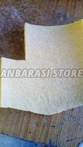 Yellow Pale Crepe Rubber