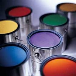 Chemical Lacquer