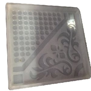 Plastic Paver Tile Moulds