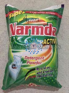 Narmada Detergent Powder