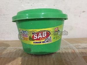 Sab Dish Wash Tub