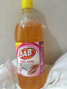 Sab Khush Hand Wash Gel
