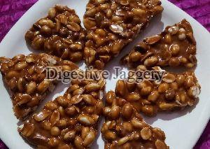 Peanut Jaggery Chikki