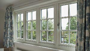 Aluminium Window Installation Service
