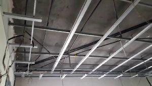 False Ceiling Frame Installation Service