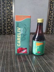 Liver Syrup