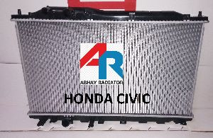 HONDA CIVIC RADIATOR