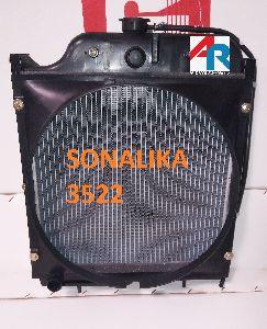 SONALIKA 3522 RADIATOR