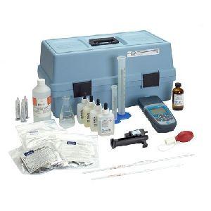 Water Analysis Test Kit