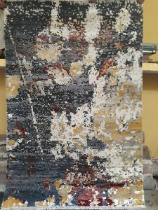 Modern Hand knotted Carpets