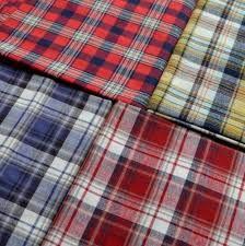 cotton shirt fabrics