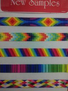 Digital Printed Grosgrain Ribbon