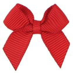 Red Gift Packing Ribbon