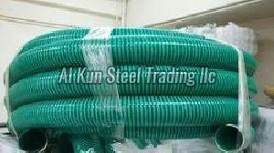 Green Suction Hose