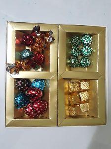 Dry fruit chocolate gift box