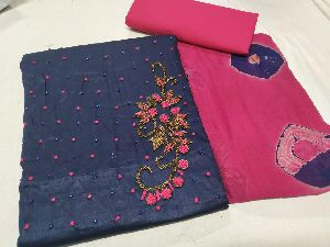 Cotton Suit Fabric