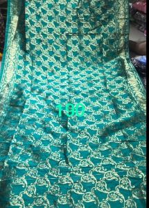 Designer Silk Fabric