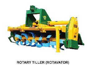 Agricultural Rotary Tiller