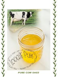 1000 % Pure Cow Ghee