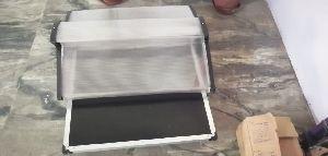 Solar Food Drying Machine