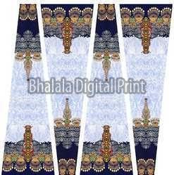 digital Dupattas clothes