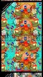 digital dupattas fabric